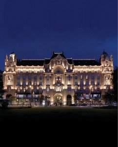 gresham palace