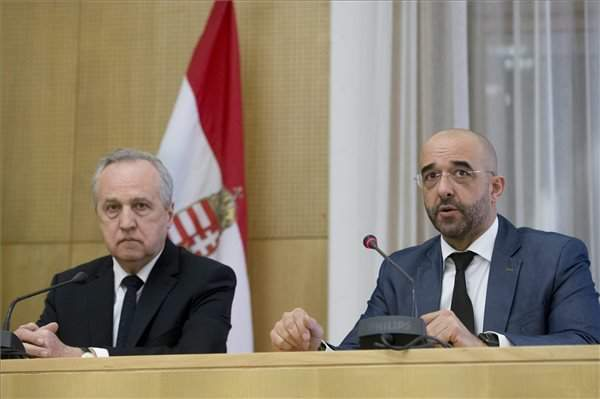 Five-party meeting on anti-terrorism measures 'constructive' – UPDATE