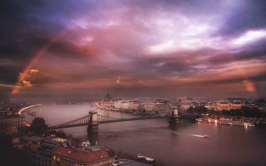 WizzAir and easyJet launch new flights from Budapest