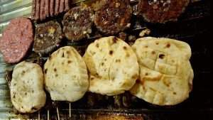 streetfood - polapola