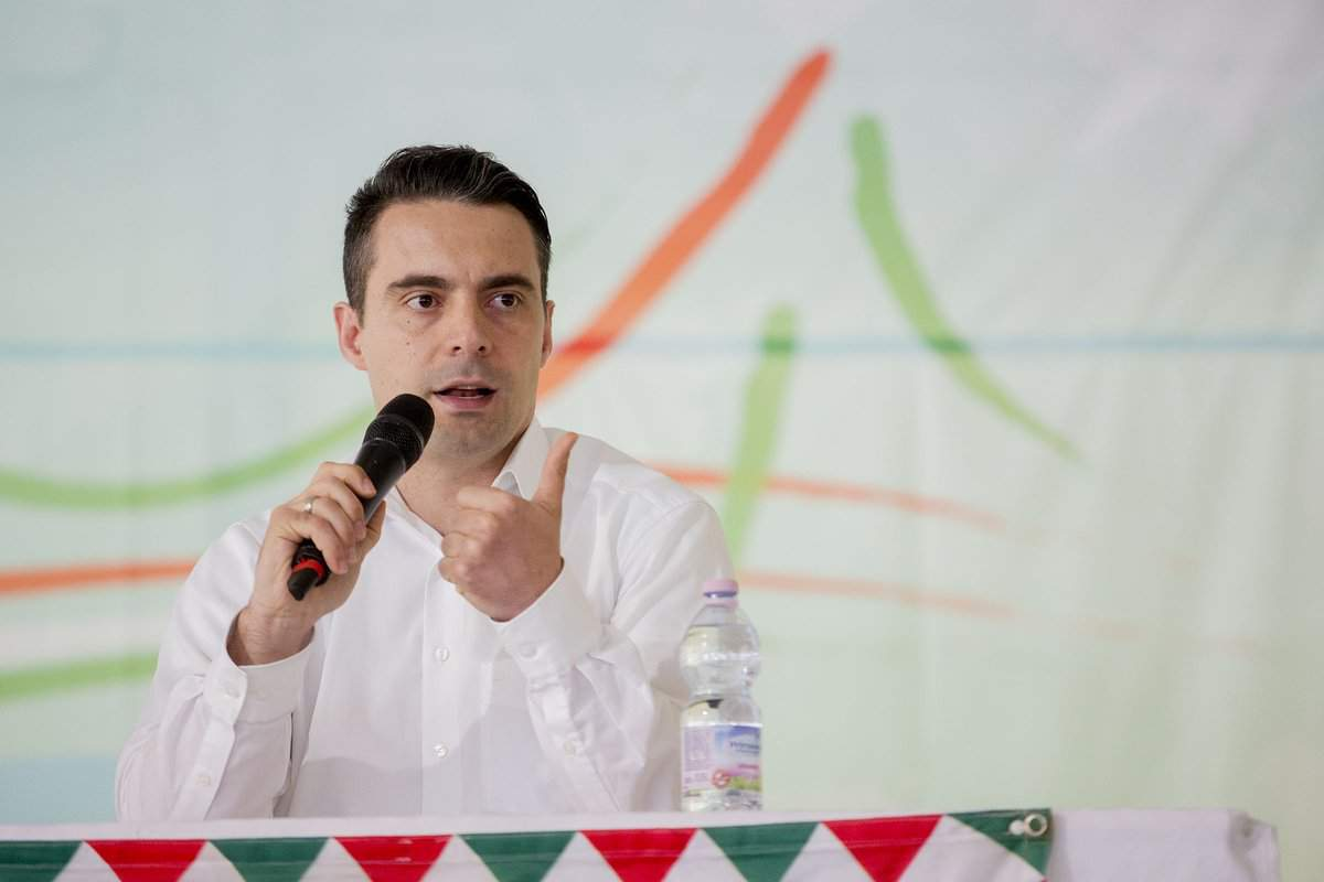 Jobbik to launch national consultation on health care, education, corruption