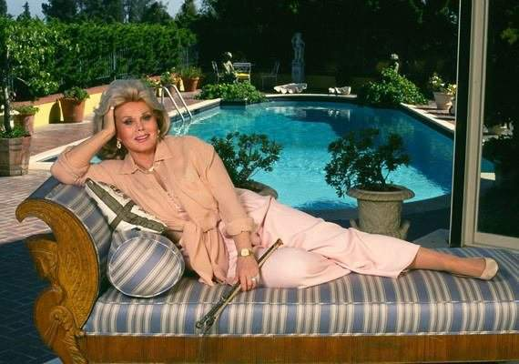 Brainteasers to Celebrate Zsa Zsa Gabor's Centennial Birthday