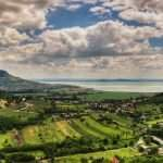 Balaton Uplands view