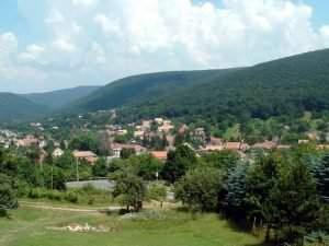 hidden places pilisszentlászló (kektura.click.hu)