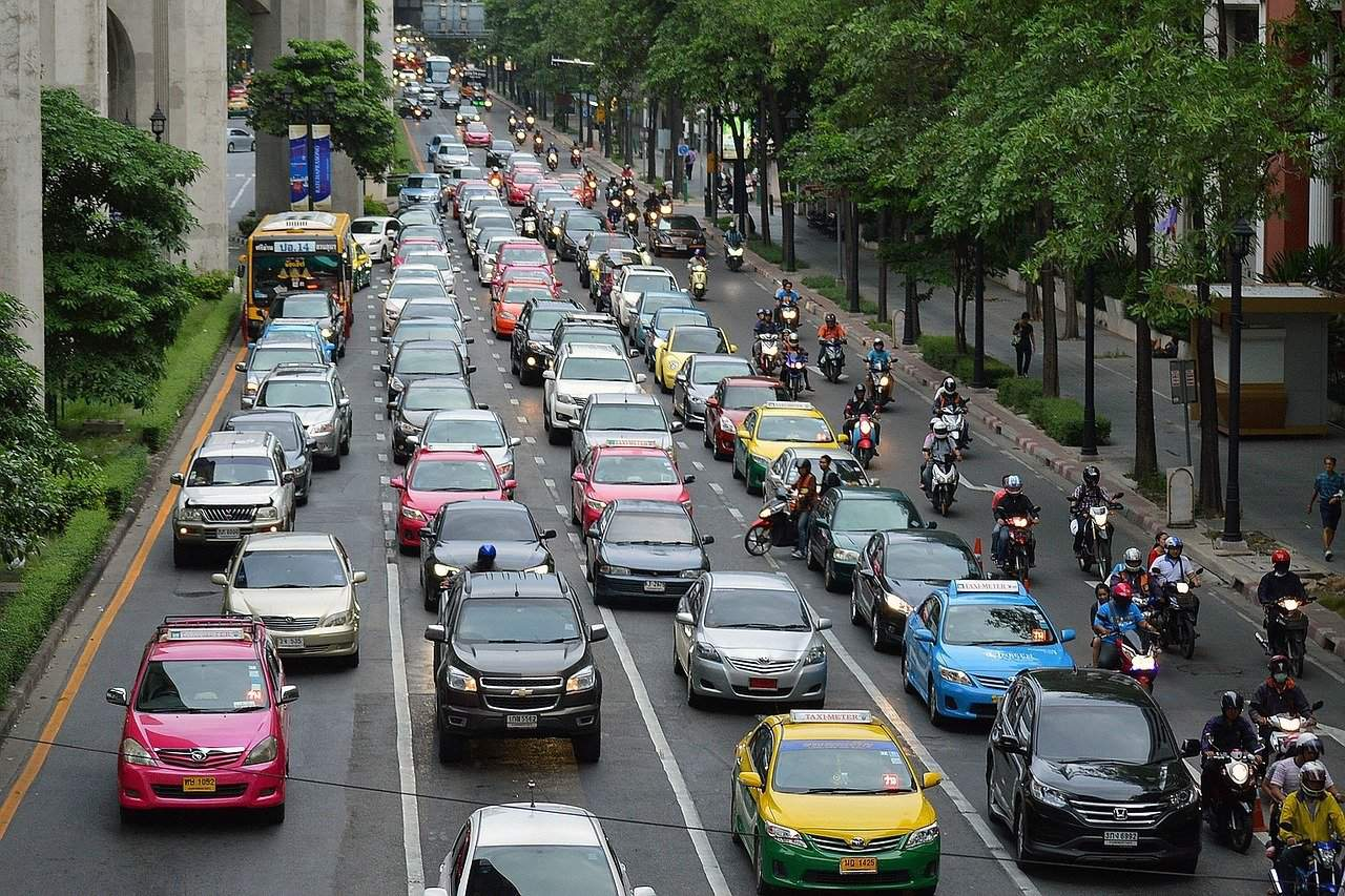 15 types of Hungarian drivers you want to avoid