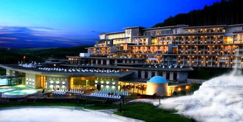 Egerszal Ef Bf Bdk Saliris Resort Spa Hotel