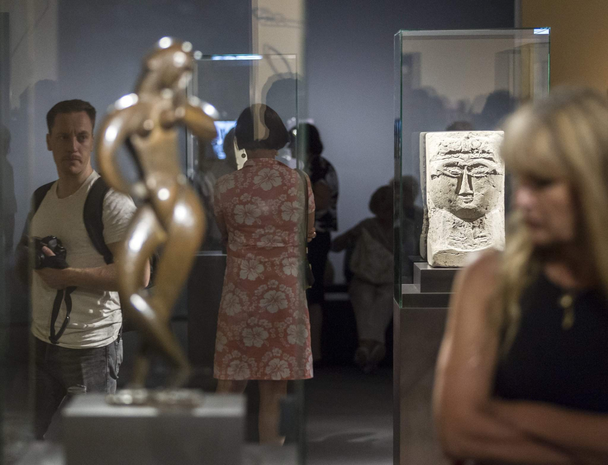 First large-scale Modigliani exhibition in Hungary presents 61 works