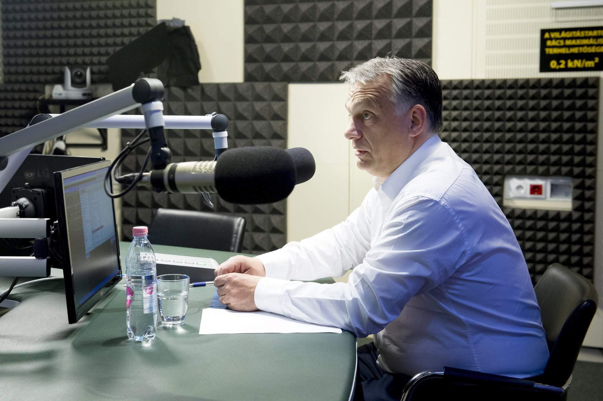 Orbán: Brussels must listen to 'voice of people'