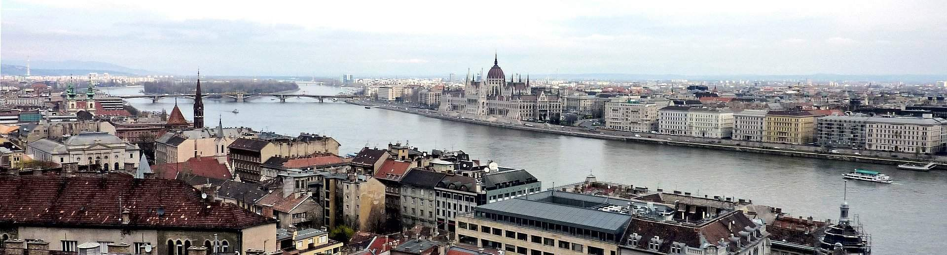 Real estate: luxury homes in Budapest