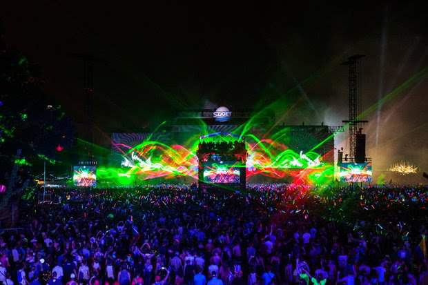 Sziget passes sold-out – Daily News Hungary