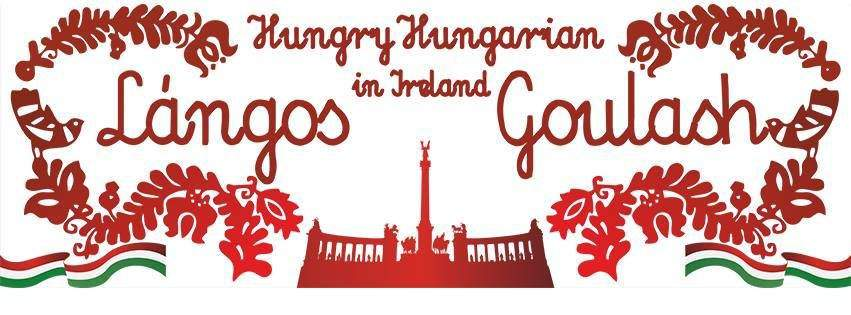 The Hungarian lángos is a great success in Dublin
