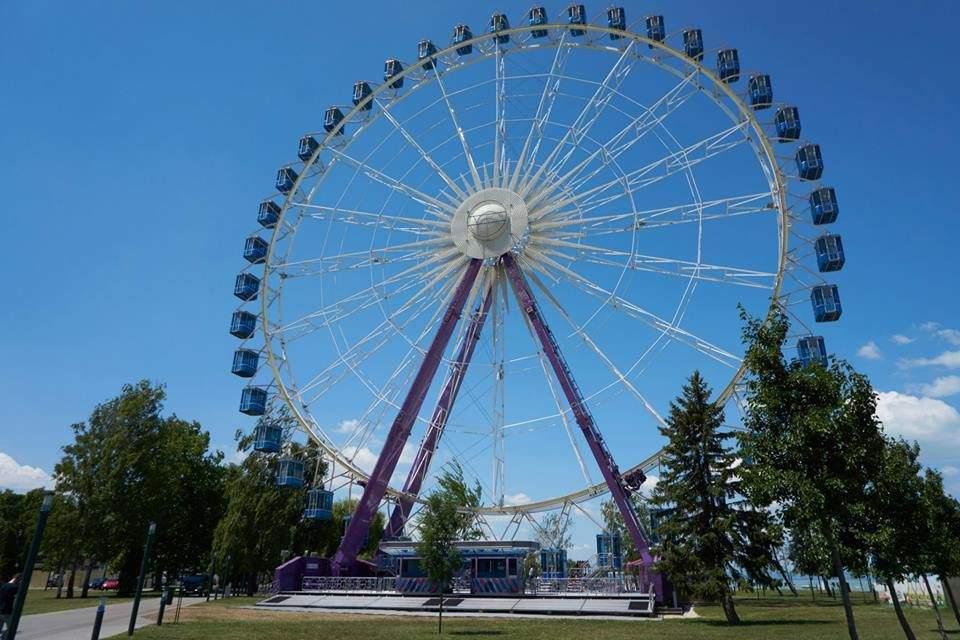 Siófok Farris Wheel óriáskerék