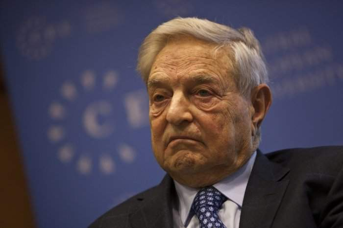 Two Hungarian MEPs on Soros 'allies' list