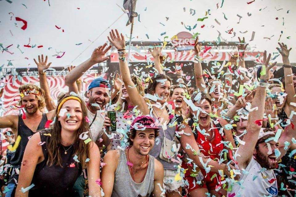 Sziget Festival program shaping up!