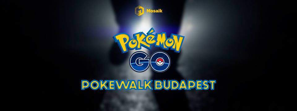 Pokémon GO is now available in Hungary, just in time for a huge community hunt, Pokewalk in Budapest