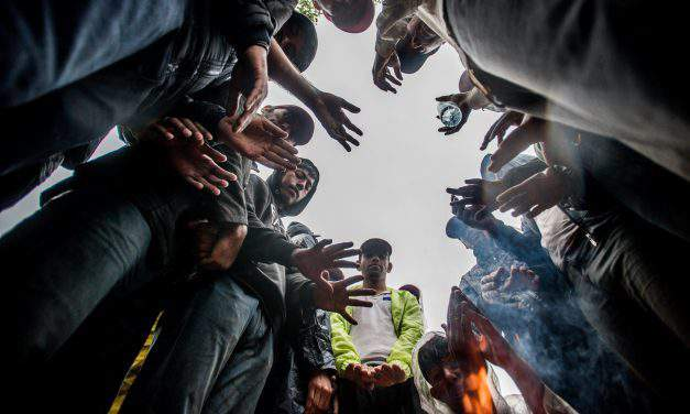 Seven migrants escape from closed S Hungary camp