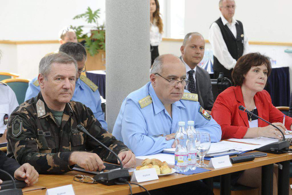 Benkõ Tibor; Papp Károly; Végh Zsuzsanna