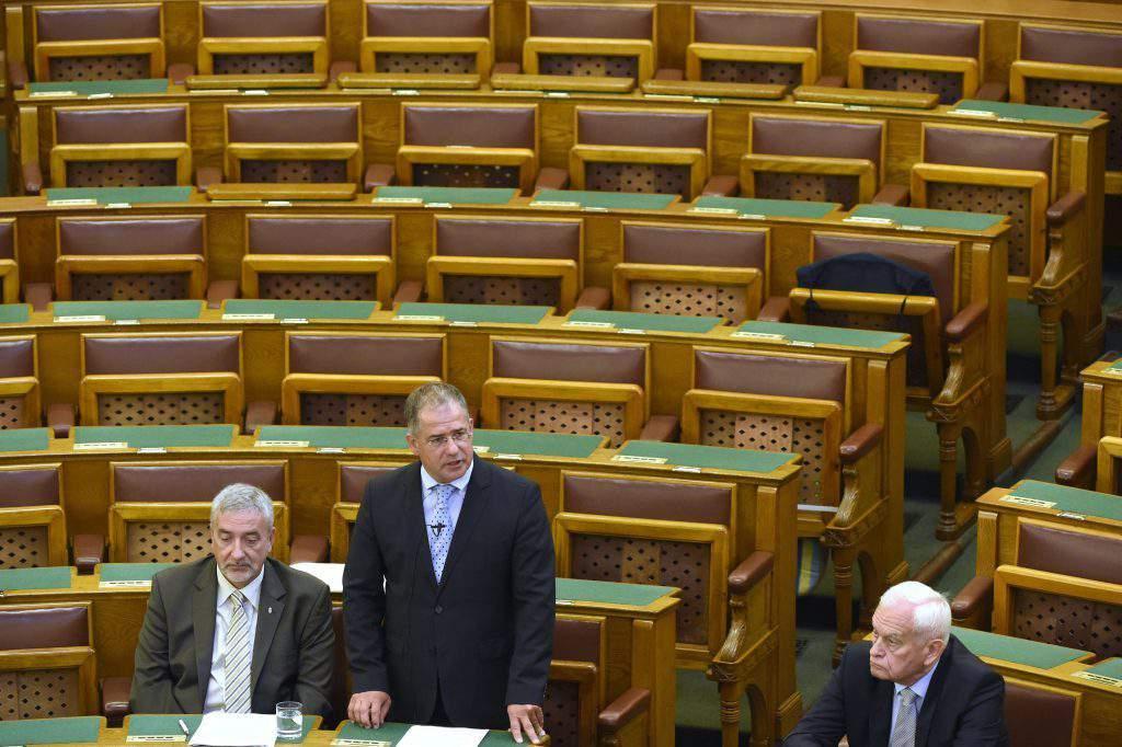 fidesz-parliament