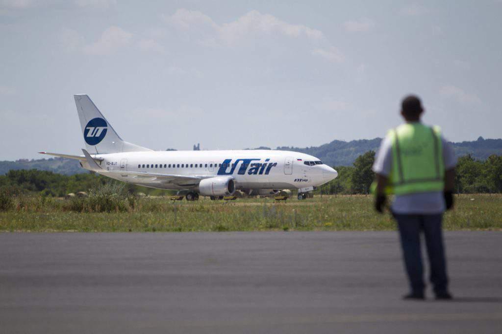 Regular flights resume between Moscow and Hévíz-Balaton Airport, photo: MTI