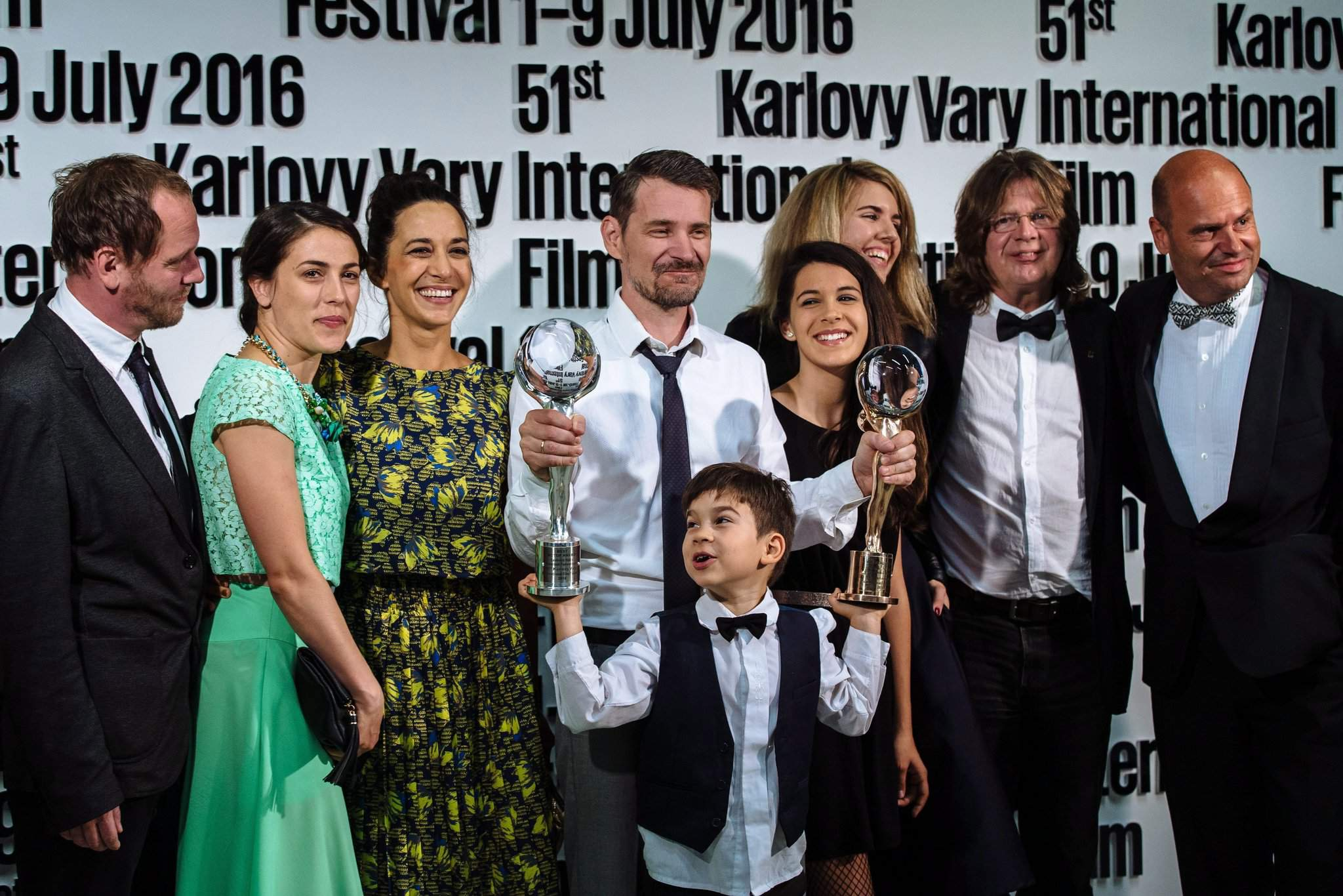 Hungarian entry wins Karlovy Vary film festival main award – VIDEOS