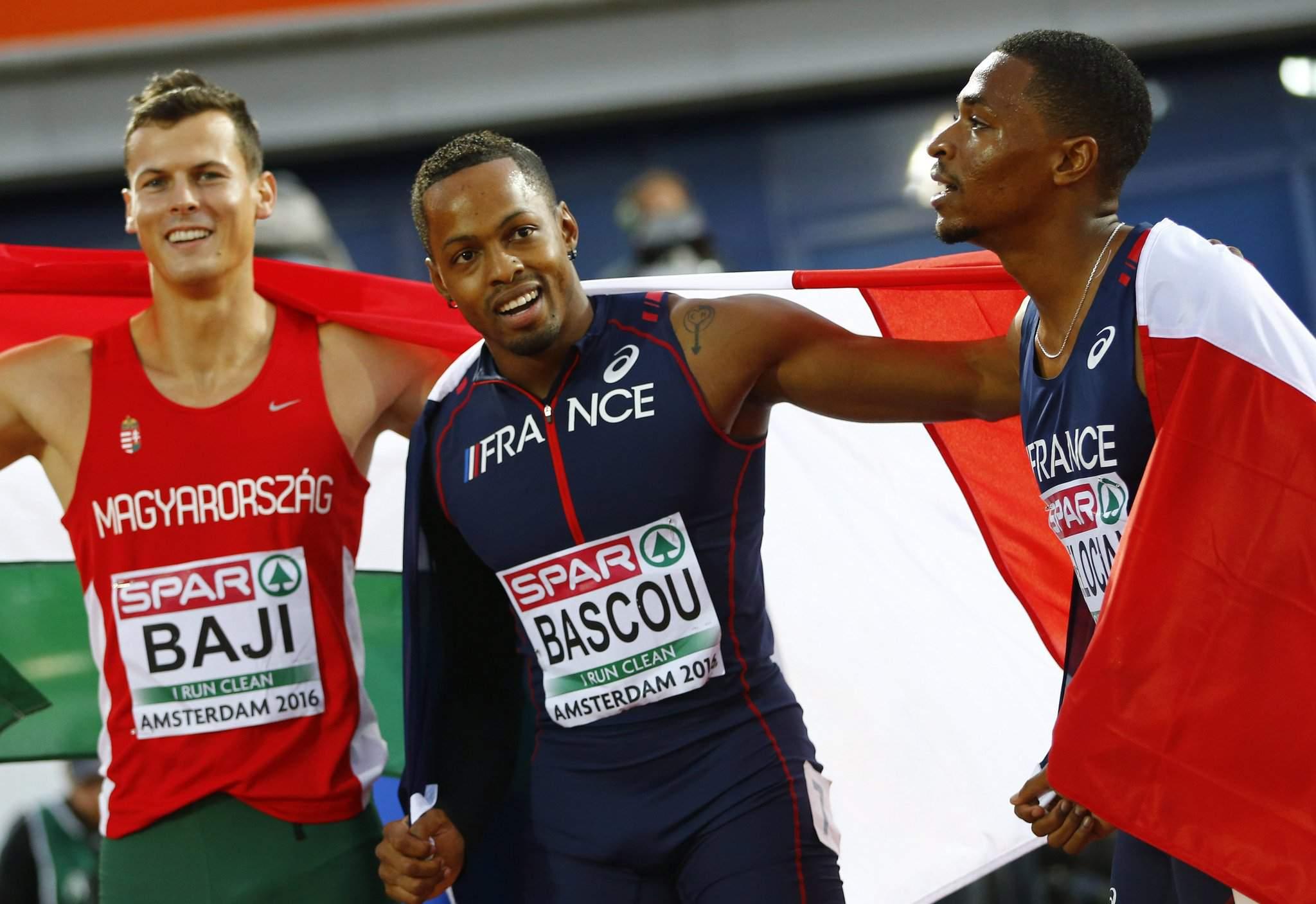 Sensation at the European Athletics Championship: Balázs Baji wins silver medal