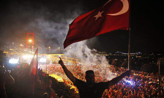 Turkey's ambassador to Hungary: The security situation and state of democracy in Turkey are better now