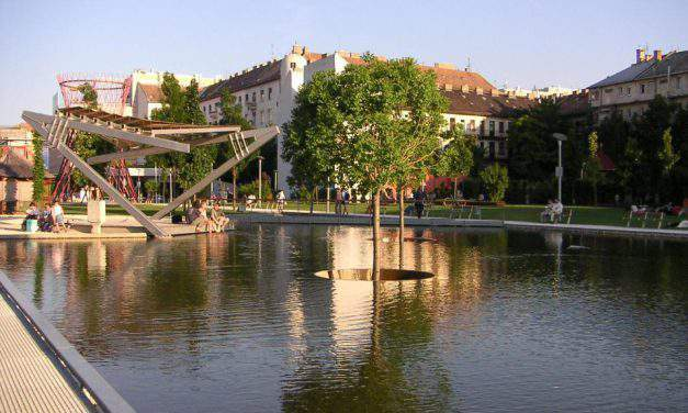 On this weekend: Budapest's Millenaris Park to host 'Nyelvparádé' language fair