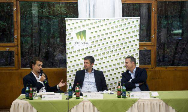Socialist, LMP discuss opposition strategies before 2018