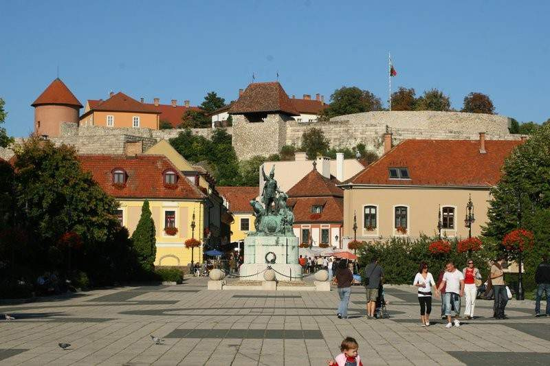These are the 3 most popular Hungarian cities