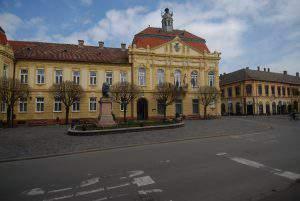 square szigetvár