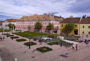 square vác