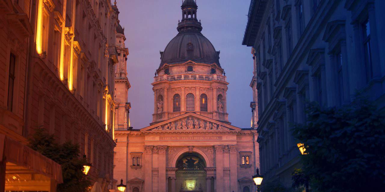 Free Plácido Domingo concert in Budapest