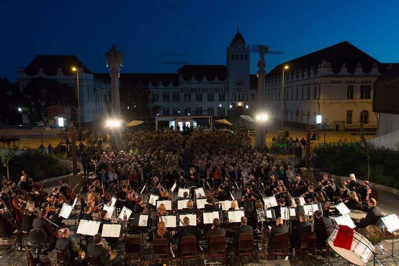 Zemplen Festival celebrates 25 years of classical, jazz