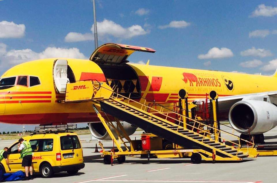 Budapest Airport to build new logistic base for DHL
