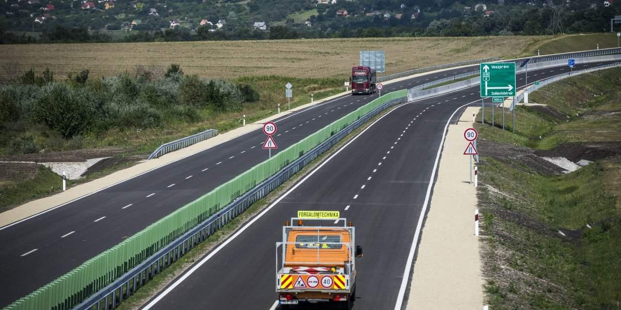 The most expensive speedways in Hungary