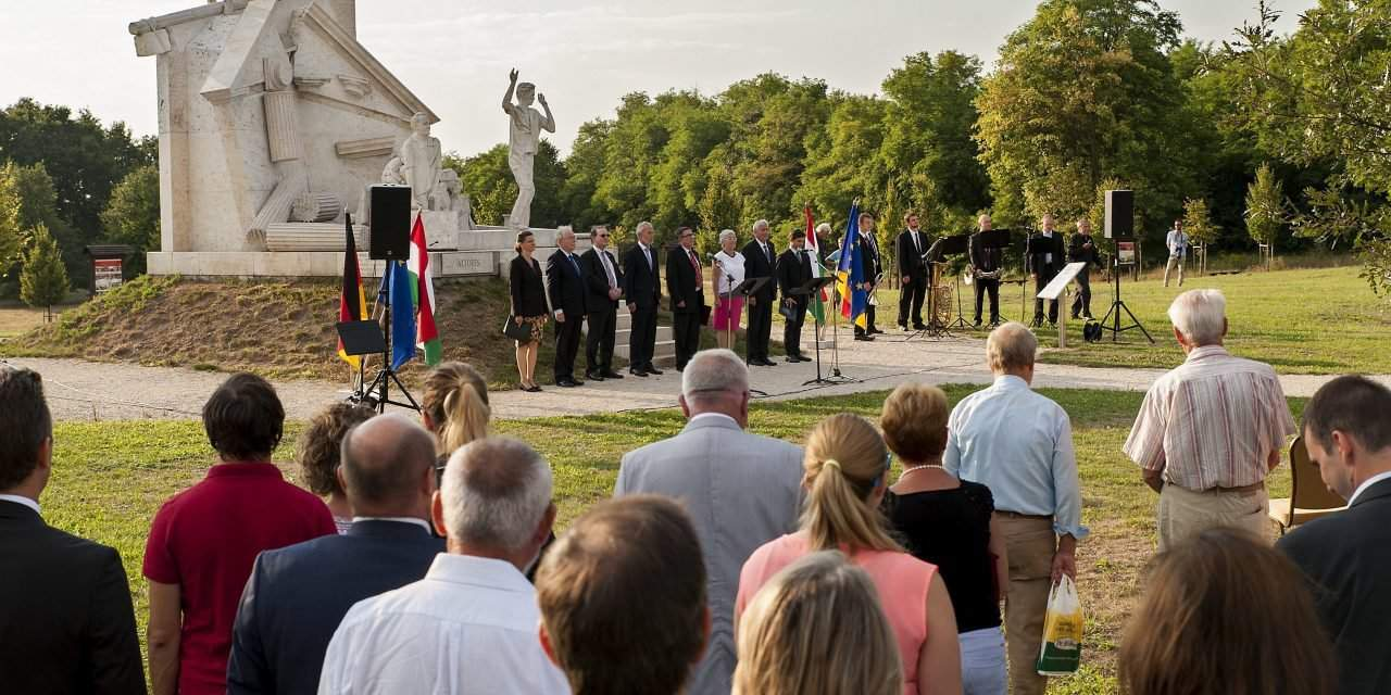 Pan-European Picnic 27th anniversary marked in Hungary