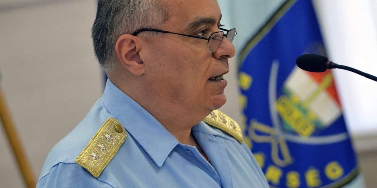 Recruitment of border patrol units to begin on 1 September
