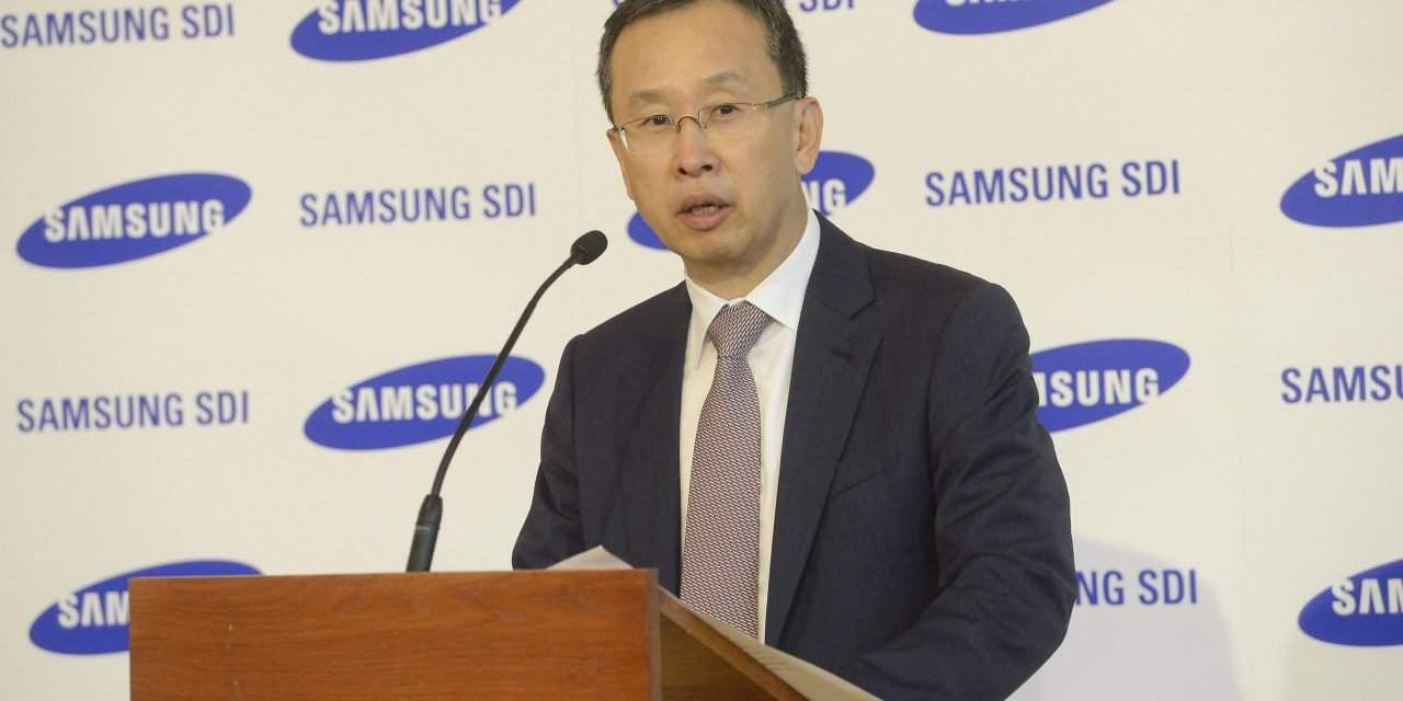 Samsung to invest EUR 322m in battery plant near Budapest