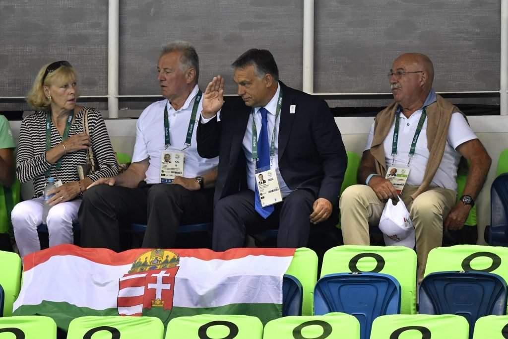 Orbán Viktor; Martonyi János; Schmittné Makray Katalin; Schmitt Pál