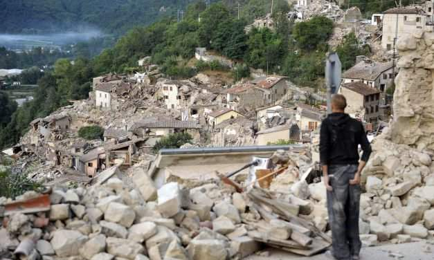 Hungarian Catholics to send EUR 64,600 emergency aid to Italy earthquake victims