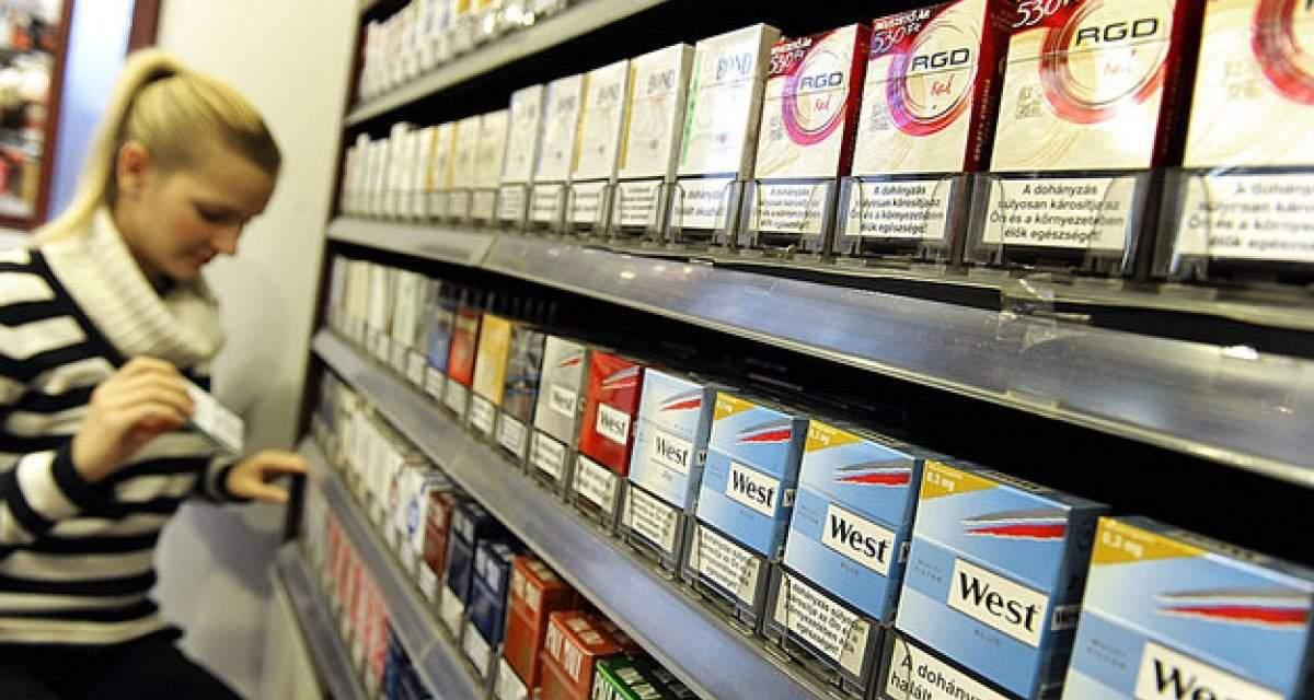 EC decides against triggering infringement due to tobacco supply arrangements
