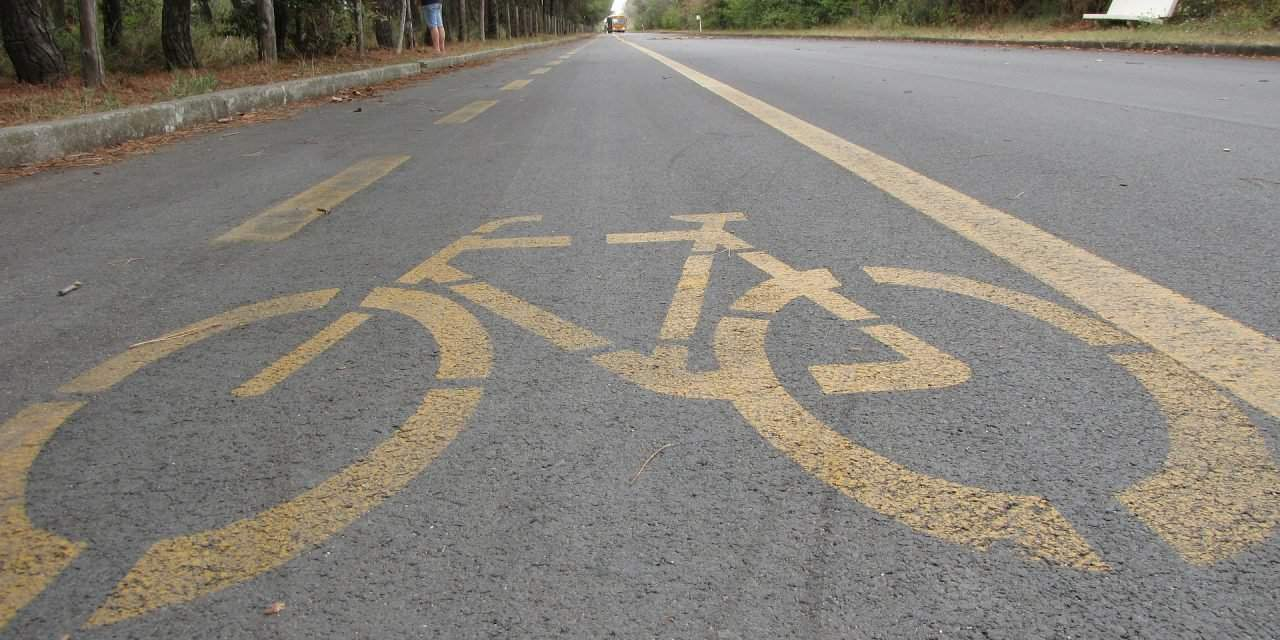 Cycle path development projects begin in Hungary