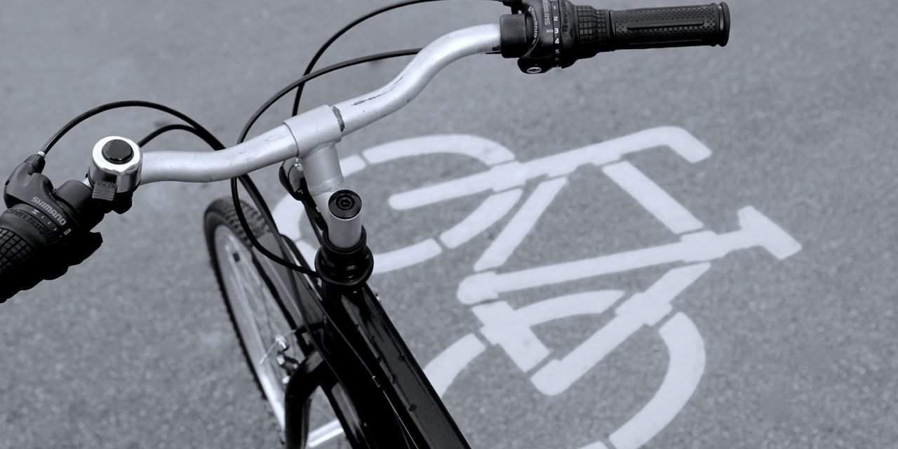 More than 1,000 km added to Hungarian bicycle network in 5 years