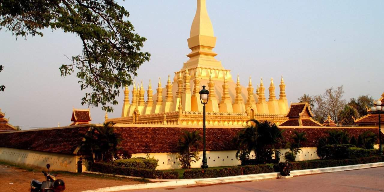Budapest approves cooperation deal with Vientiane