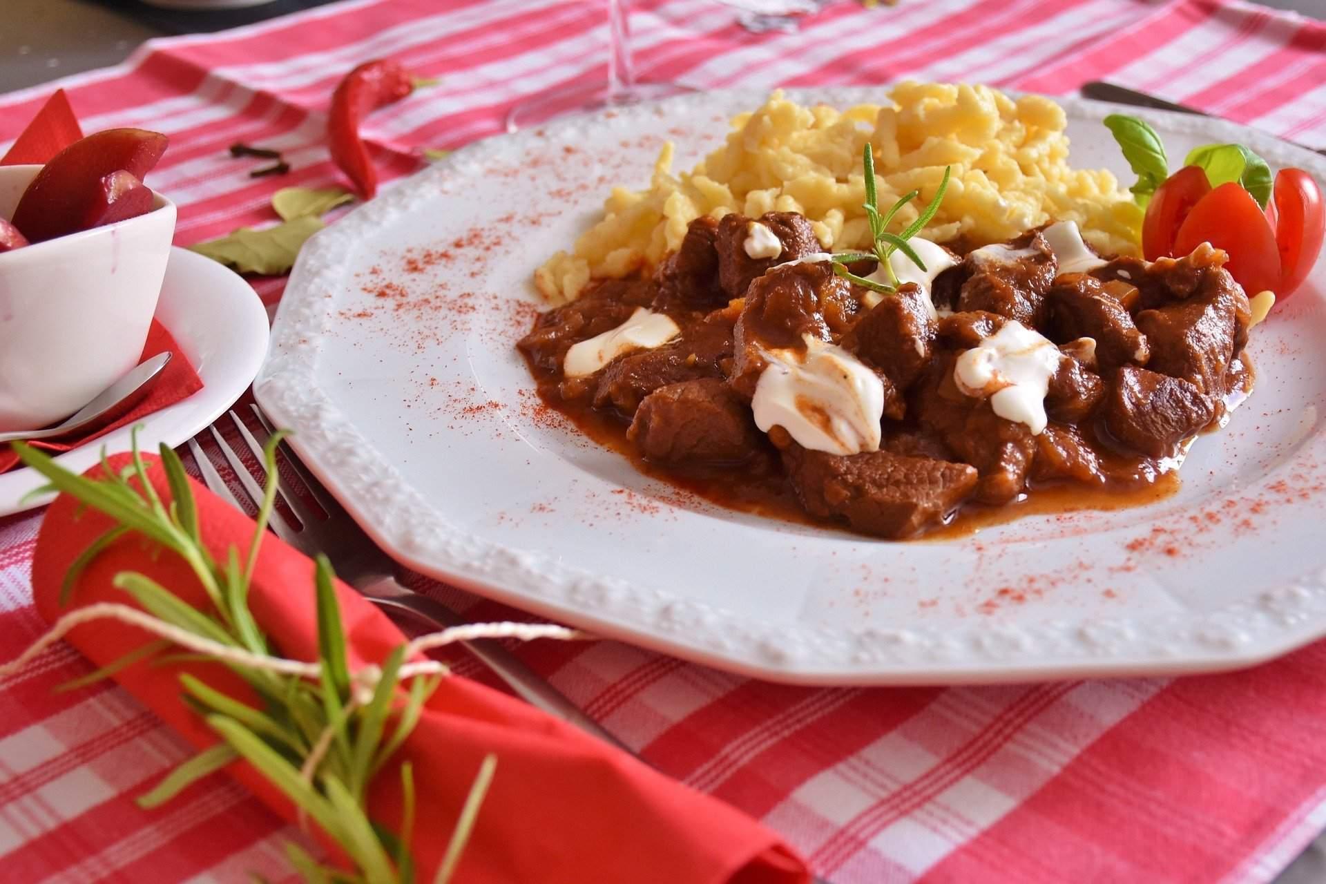 Weird Hungarian Food 8