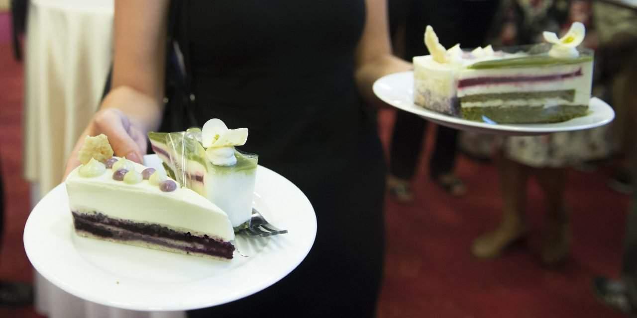 'Cake of Hungary' 2016
