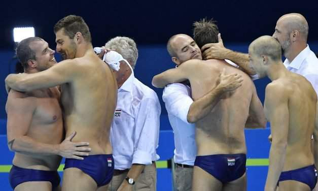 Coach Tibor Benedek to leave the water polo national team