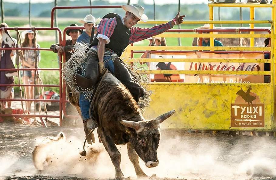 rodeo-komárom
