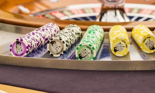 Gambling regulations in Europe