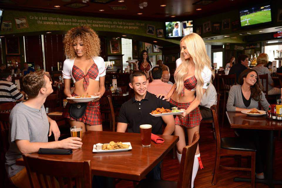 The Titled Kilt sport bar to open in Hungary